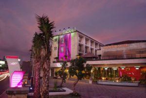 Fave Hotel Denpasar Promo Wisata Ke Bali Paket Tour Bali Paket Liburan New Normal 2020