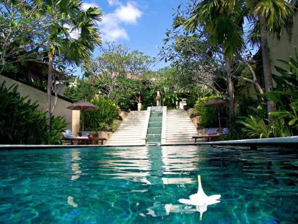Pat Mase Villas Jimbaran Paket Wisata Ke Bali Paket