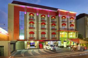 Rivavi Fashion Hotel - area Hotel