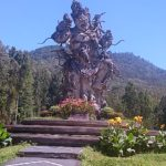 Botanical garden bedugul, Bali