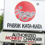 Oleh-oleh Khas Joger Bali