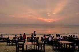 Pantai Jimbaran Kedonganan