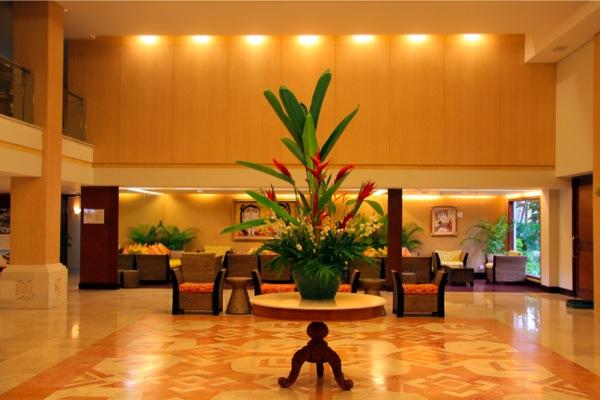 Sanur Beach Hotel di Sanur