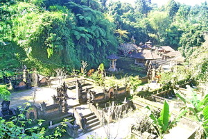 Pura Gunung Kawi Sebatu