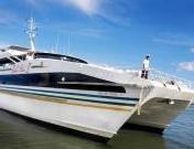 Bali Hai Cruise - Becah Club Cruise Catamara