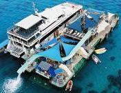 Bali Hai Cruise - Reef Cruise