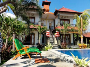 Amed Beach Resort & Restaurant