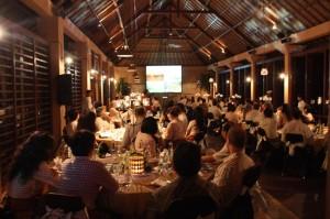 Jendela Bali Resto