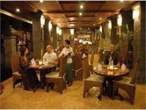 Paras Bali Restaurant