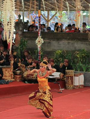 Pesta Rakyat Bali
