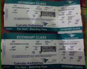 tips beli tiket pesawat murah