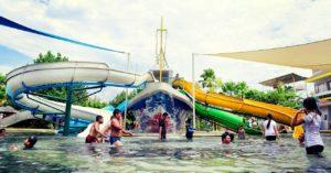 circus waterpark.
